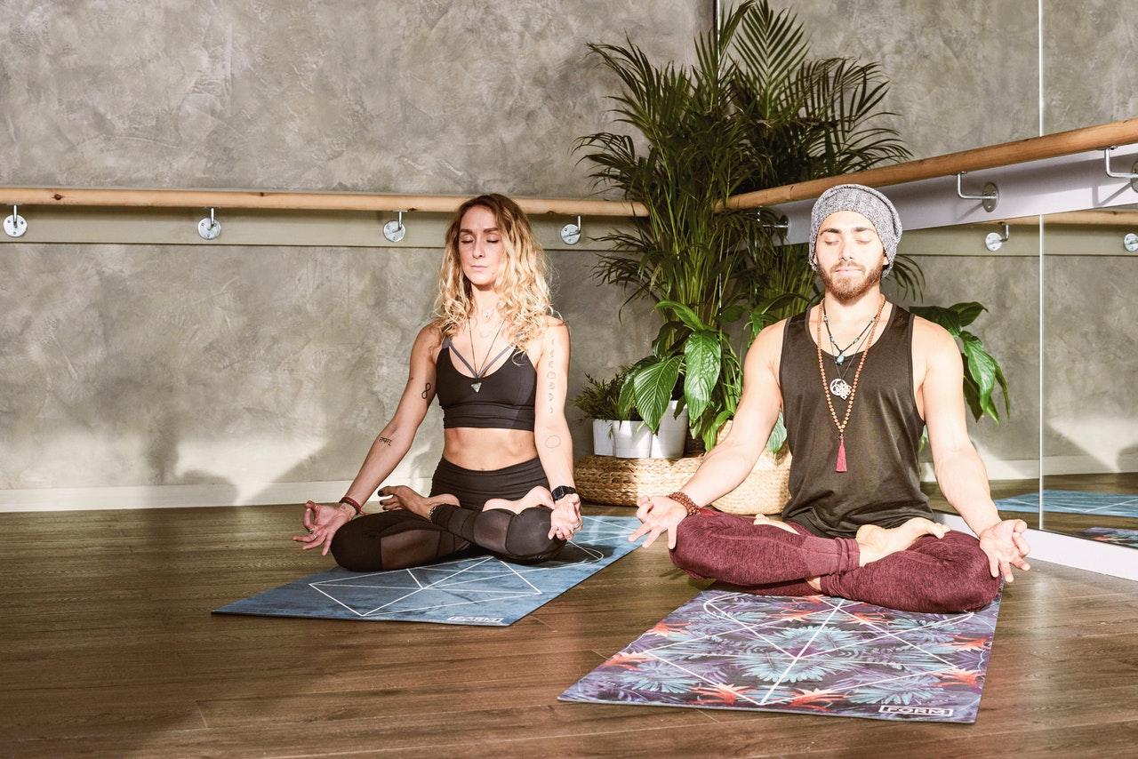Cours collectifs de méditation