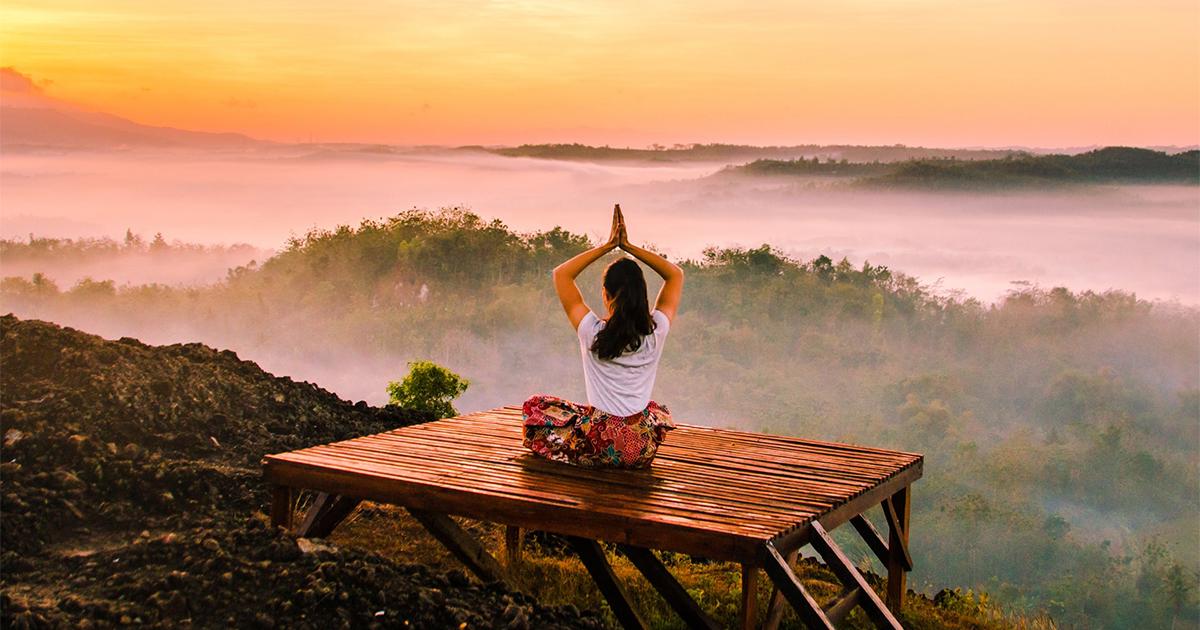 Cours de méditation aux Sables d'Olonne
